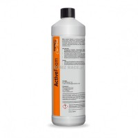 Car Wash Quick Detailer 1L + trigger / QD /